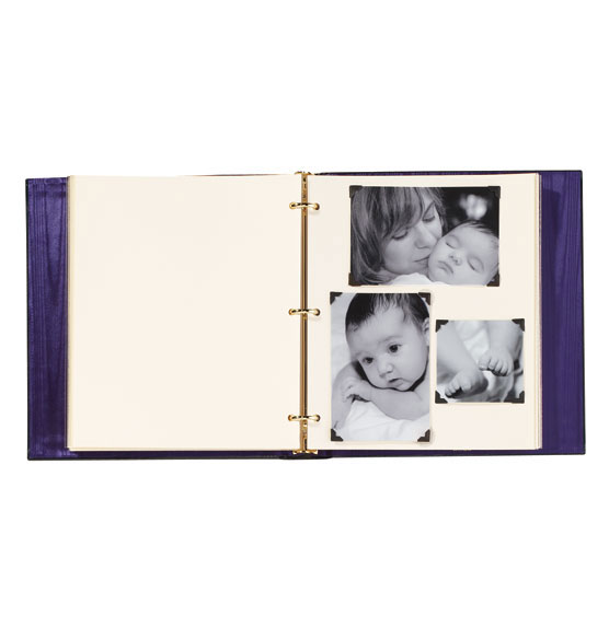 Charter Personalized Photo Album - View 2