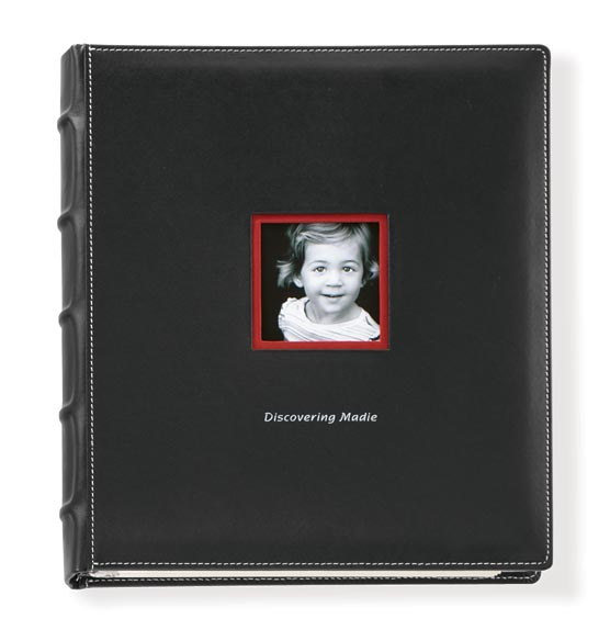 Absolute Personalized Photo Album - View 3
