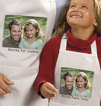 Chefs Choice Custom Aprons