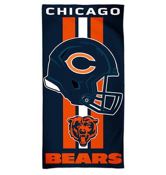 NFL Beach Towels - View 4