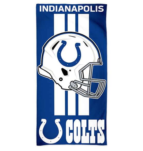 NFL Beach Towels - View 5