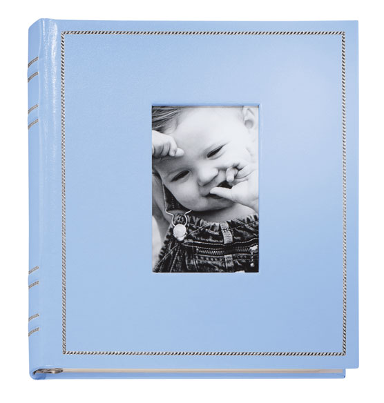 Beautiful Baby Photo Album - View 2