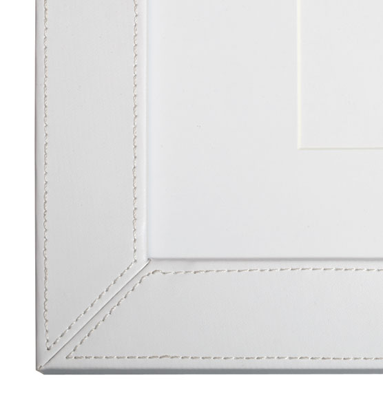 Perfect Frame™ Leather Wall Frame - View 5