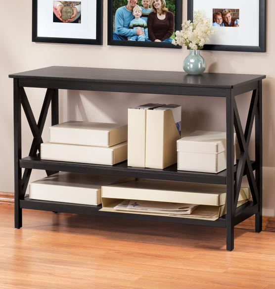 Gallery Cross Console               XL - View 2