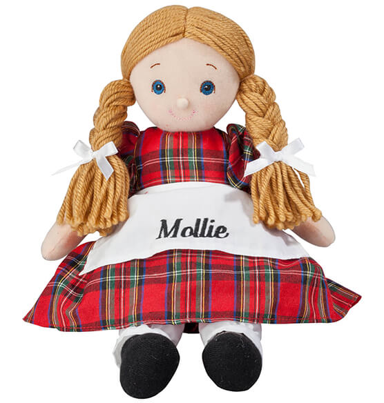 Personalized Little Sister Doll - View 2