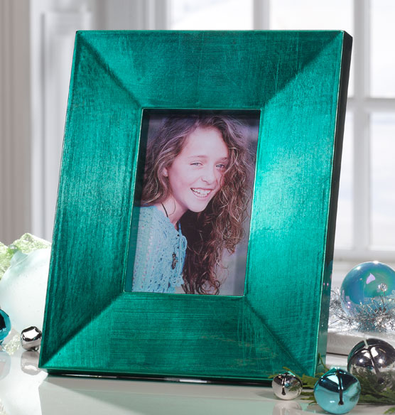 Jewel Tone Frame - View 3