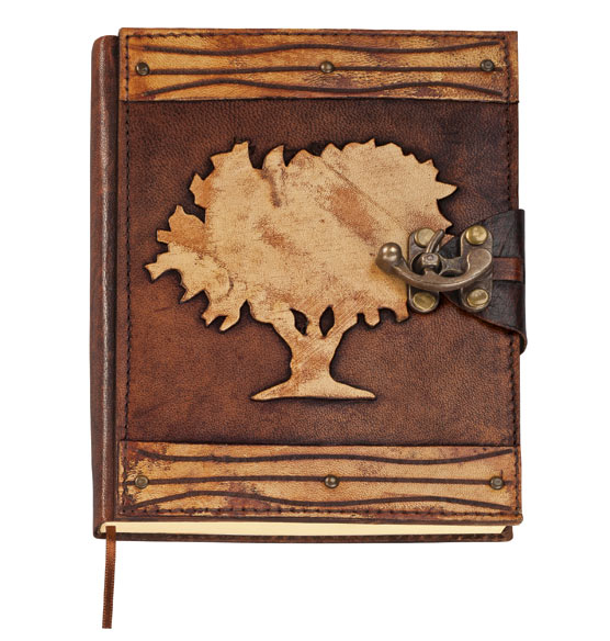Tree of Life Journal - View 2