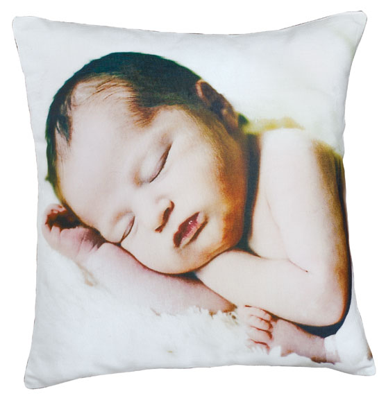 Photo Pillow 14 x 14 - View 2