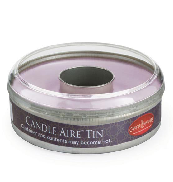 4 oz. Candle Aire™ Wax Tin, Everyday Scents - View 2