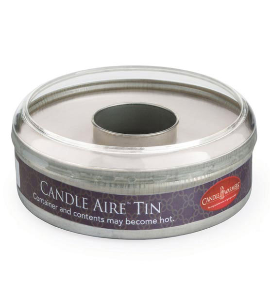 4 oz. Candle Aire™ Wax Tin, Everyday Scents - View 4