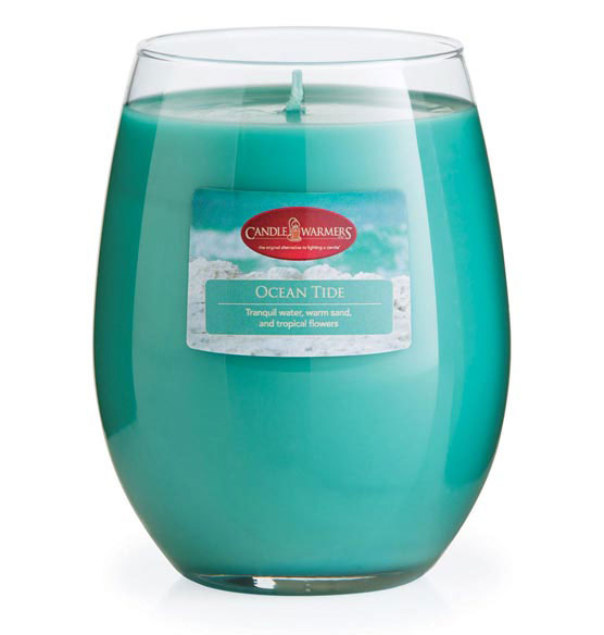 16 oz. Classic Collection Candle, Everyday Scents - View 3