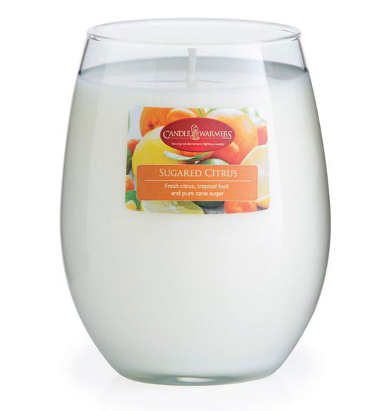 16 oz. Classic Collection Candle, Everyday Scents - View 4