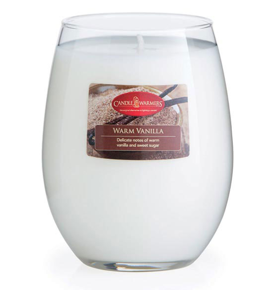 16 oz. Classic Collection Candle, Everyday Scents - View 5