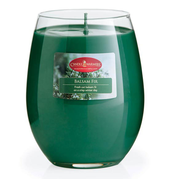 16 oz. Classic Collection Candle, Holiday Scents - View 2