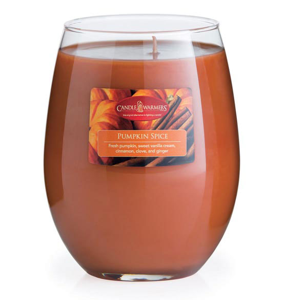 16 oz. Classic Collection Candle, Holiday Scents - View 4