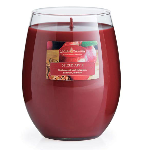 16 oz. Classic Collection Candle, Holiday Scents - View 5
