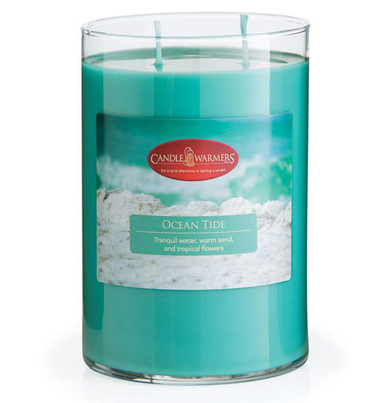 22 oz. Classic Collection Candle, Everyday Scents - View 3