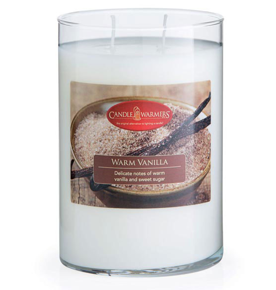 22 oz. Classic Collection Candle, Everyday Scents - View 4