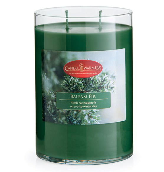22 oz. Classic Collection Candle, Holiday Scents - View 4