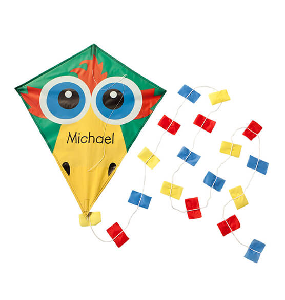 Personalized Bird Kite - View 2