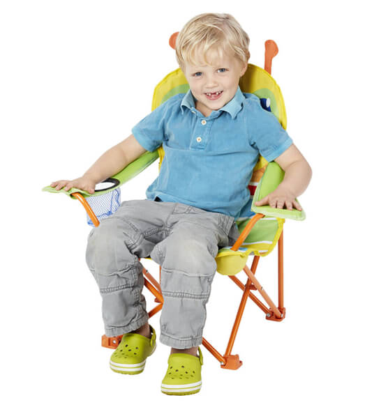 Melissa & Doug® Personalized Giddy Buggy Chair - View 3