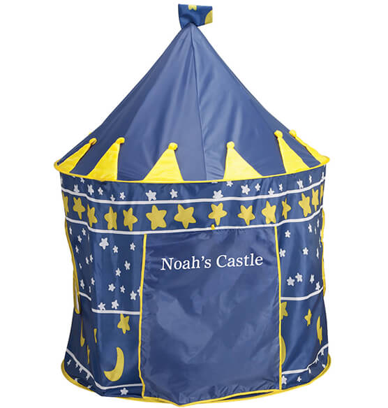 Personalized Children's Tent - View 3