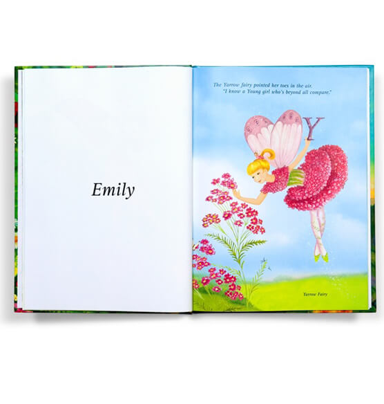 Personalized My Very Own® Fairy Tale Storybook - View 3