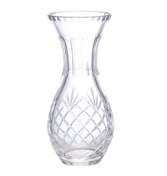 Personalized Crystal Carafe Vase Water Carafe Carafe Exposures