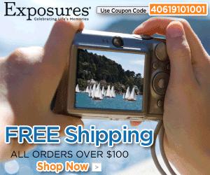 Exposures (Miles Kimball Company)