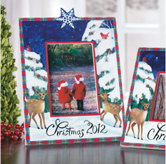 Shop Holiday Frames