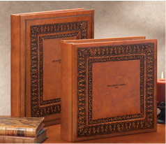 Shop Italian Leather Albums