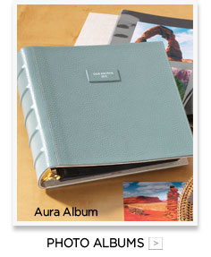 View Our Selection of Photo Albums…Shop Here