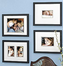 Weston Photo Frames