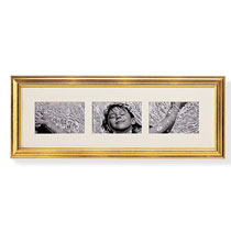 Linear Display Photo Wall Frame Collection
