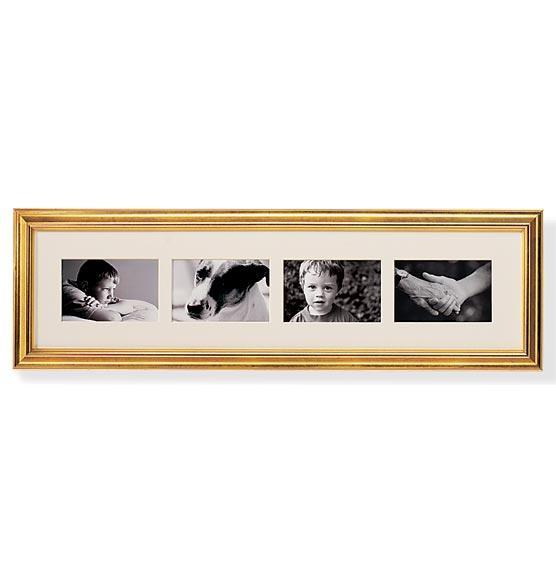 4 Opening Picture Frame 4x6 4 Opening Picture Frame Exposures