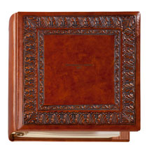 Rossini Heritage Leather Photo Albums
