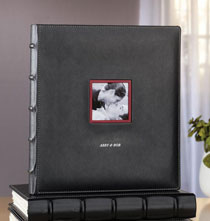 Ring Albums - Absolute Personalized Photo Album