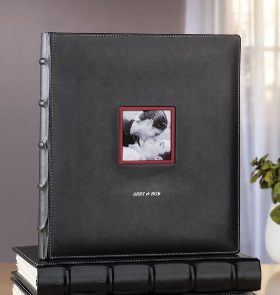 Absolute Personalized Photo Album