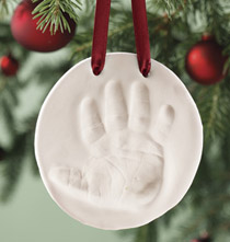 First Impressions Ornament Kit