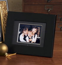 5.6 Inch Digital Frame Black