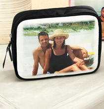 Photo Décor & Gifts - Cassandra Travel Bag