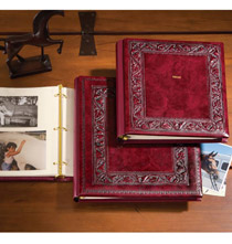 Vinlandia Leather Photo Albums