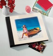 Photo Décor & Gifts - Custom Photo Album 12x12