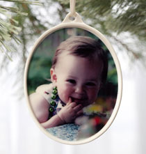 Photo Products - Photo Ornaments