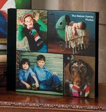 Photo Décor & Gifts - Custom 12x12 Photo Album