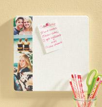 Photo Décor & Gifts - Custom Photo Corkboard