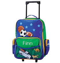 Kids Sports - Personalized Sports Pilot Case