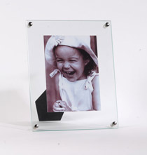 Clear View Frame 8 x 10