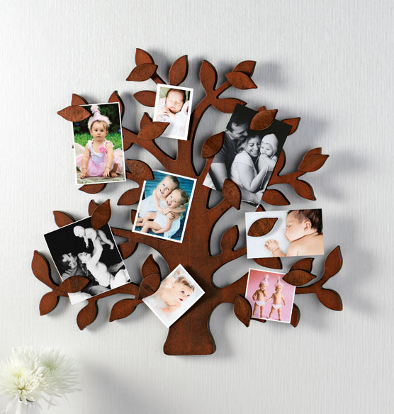 Family Tree Wall Decor