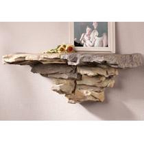 Ledges - Faux Stone Shelf